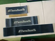 "Thera-band Resistance Band Loop 8"" Blue"