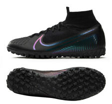 Nike Mercurial Superfly 7 Elite TF (AT7981-010) Soccer Shoes Futsal Turf Boots