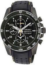 Men's Seiko Sportura Quartz (Battery) Wristwatches