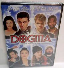 Dogma (DVD, 2000) NTSC, Region 1, Like New