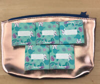 5X Winky Lux Ursula Mermaid Kitten Eyeshadow In Ursula + Free Makeup Ipsy Bag