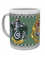 Figuren Harry Potter Tasse - Slytherin Neu