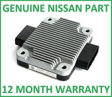 Genuine Nissan Ignition Ignitor Module PTU Skyline R32 R33 GTR GTS-T RB20 RB26