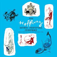 Gerard Hoffnung – The Hoffnung Music Festival Concert CD