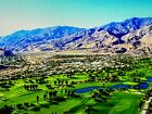HUGE 217,800 SQ/FT LOT THERMAL/LAQUITA VIEWS, FOREVER SUSETS ! VERY RARE FIND!
