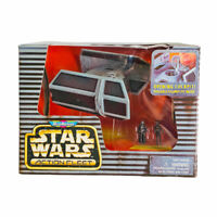 Star Wars Micro Machines Darth Vader's Tie Fighter Galoob 1996