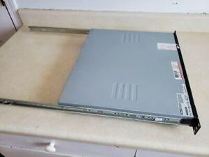 ASUS 1U ServerRS100-E7/P12 + iKVM, 4GB RAM, 1x1000GB WD Black Caviar HDD