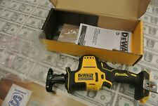 Open Dewalt DCS369B Atomic Compact Series 20V Max Brushless Reciprocating Saw
