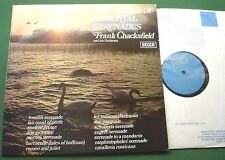 Frank Chacksfield & His Orch The World of Immortal Serenades SPA 298 LP