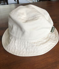 Mens Barbour Cotton Summer Festival Bucket Hat, One Size, Brand New Without Tags