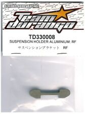 Rc Team Durango Td330008 Aluminum Alloy Suspension Holder Rf Dex410 V2 V3 V4 R
