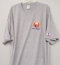 Jersey Knights WHA Embroidered T-Shirt S-6XL, LT-4XLT San Diego Mariners New