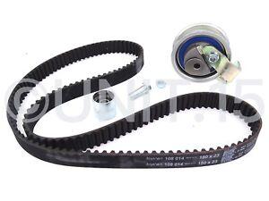 Audi A4 B6 B7 (00-08) 1.8T 2.0 FSI Timing Cam Belt Kit | BFB BEX ALT