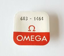Omega 683 # 1464 Winding Gear Genuine New Factory Sealed Swiss