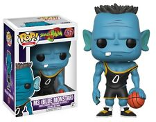 M3 Blue Monstar Space Jam Looney Tunes POP! Movies #417 Vinyl Figur Funko