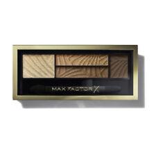 Max factor cuarteto de sombras efecto ahumado 03 Sumptuos Gold