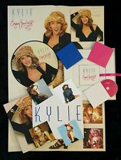Kylie Minogue Enjoy Yourself Vinyl BOXSET