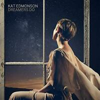Kat Edmonson - Dreamers Do (NEW 2 VINYL LP)