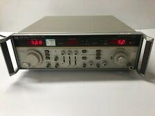 HP8684B Signal Generator 5.4 to 12.5GHz with Option 002