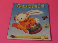 2008 PAWS INC GARFIELD ALBUM #39 IN FRENCH LEARN FRENCH READING CARTOONS!