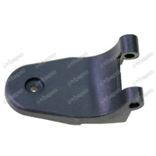 L/H REAR WINDOW HINGE FITS MOST NEW HOLLAND T6000 T7000 TSA TRACTORS.