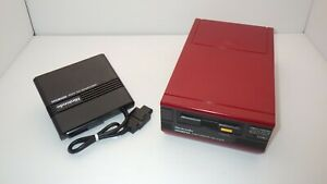 Nintendo Disk system Console + RAM Adapter  / New Belt , Working / TESTED