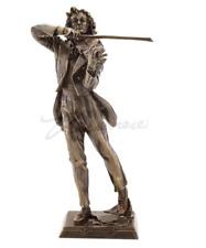 Niccolo Paganini Statue Italian Violinist Composer Sculpture Figure  HOME DECOR