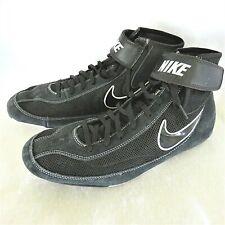 Nike Wrestling Shoes Men's size 12