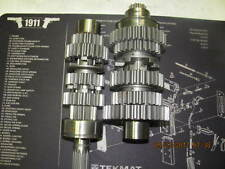 Kawasaki 1981-2005 KZ1000 and KZ1100 Inspected and Undercut Transmission