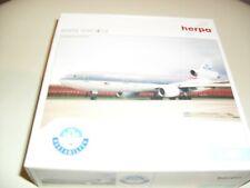 Herpa Wings Club - Douglas DC10-30 - Northwest/KLM -1/500 Scale