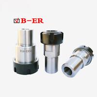 B16 ER16-32 CNC Spannzange Futter Erweiterung Fräserhalter Verlängerungsstange