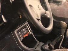 Vw Mk3 Golf/Vento Metalplast Porte Cassette