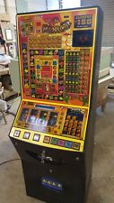 Mexico Club Fruit machine *Restored* **new £1 ready!**