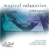 Fridrik Karlsson - Feel Good Collection (Magical Relaxation, 2007) GRASS 479