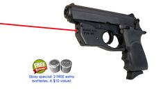 Red Arma Laser Sight for Bersa 380 Firestorm, Thunder & Cc / Combat / 22 / 83