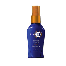 It's a 10 Haircare Miracle Leave-In Plus Keratin 4oz Conditioner