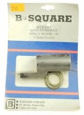 B-Square Smith & Wesson Quick Detachable Mount - Blue #22401 (#2145)