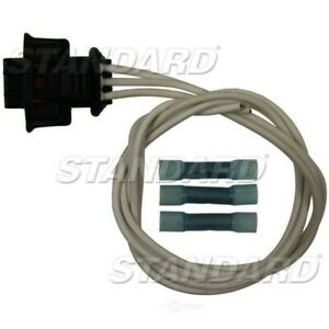 Connector/Pigtail (Emissions)  Standard Motor Products  S1038