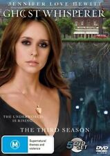 Ghost Whisperer Season 3 TV Series DVD R4 Postage