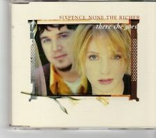 (FK387) Sixpence None The Richer, There She Goes - 1999 CD