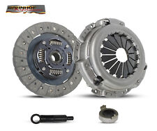 CLUTCH KIT SET BAHNHOF FOR 90-02 ACURA Cl HONDA ACCORD PRELUDE 4CYL F22 F23 SOHC