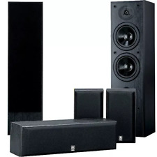 Yamaha 5.1 Home Theatre Speaker System Package