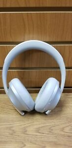 Bose 700 Noise Cancelling Headphones - Silver - A