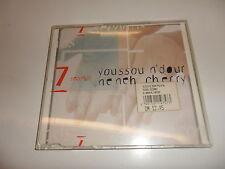 CD   Youssou N'Dour - 7 seconds (& Neneh Cherry)