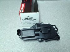 LOOK!~ OEM FORD LOCKING ACTUATOR (6L3Z*25218A43*AA)