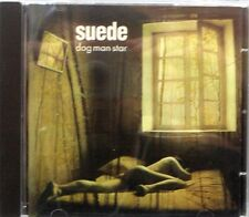 "Suede - Dog Man Star (CD 2002) Features ""The Wild Ones"""