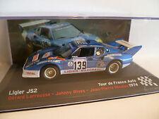 LIGIER JS2 N° 139 TOUR DE FRANCE AUTO de 1974 ~  NEUF