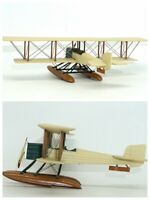 HERPA 1/87 Boeing & Westervelt Model 1 (B&W) 019316 Aircraft New Rare Collection