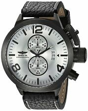 Invicta Corduba Leather Mens Watch 23690