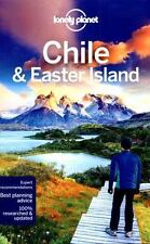 Lonely Planet Chile & Easter Island (Travel Guide)-ExLibrary